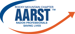 Our radon agency created a website for the Rocky Mountain AARST
